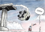 Cartoonist Nick Anderson  Nick Anderson's Editorial Cartoons 2008-11-11 taxpayer