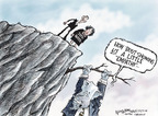 Cartoonist Nick Anderson  Nick Anderson's Editorial Cartoons 2009-05-27 republican party