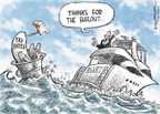 Cartoonist Nick Anderson  Nick Anderson's Editorial Cartoons 2009-10-15 taxpayer