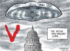 Cartoonist Nick Anderson  Nick Anderson's Editorial Cartoons 2009-11-24 debt