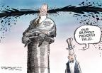Cartoonist Nick Anderson  Nick Anderson's Editorial Cartoons 2010-05-24 failure