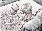Cartoonist Nick Anderson  Nick Anderson's Editorial Cartoons 2010-08-25 science