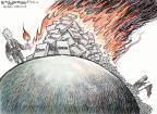 Cartoonist Nick Anderson  Nick Anderson's Editorial Cartoons 2010-09-08 Florida