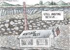 Cartoonist Nick Anderson  Nick Anderson's Editorial Cartoons 2010-10-17 economic