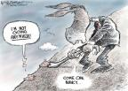 Cartoonist Nick Anderson  Nick Anderson's Editorial Cartoons 2010-11-14 majority