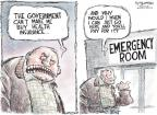 Cartoonist Nick Anderson  Nick Anderson's Editorial Cartoons 2010-12-14 pay