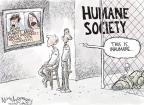 Cartoonist Nick Anderson  Nick Anderson's Editorial Cartoons 2010-12-30 animal