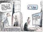 Cartoonist Nick Anderson  Nick Anderson's Editorial Cartoons 2011-02-10 Facebook