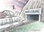 Cartoonist Nick Anderson  Nick Anderson's Editorial Cartoons 2011-02-11 republican party