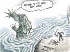 Cartoonist Nick Anderson  Nick Anderson's Editorial Cartoons 2011-02-20 diplomatic