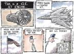 Cartoonist Nick Anderson  Nick Anderson's Editorial Cartoons 2011-03-31 tax