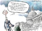 Cartoonist Nick Anderson  Nick Anderson's Editorial Cartoons 2011-08-24 failure