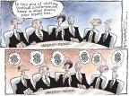 Cartoonist Nick Anderson  Nick Anderson's Editorial Cartoons 2011-09-25 loyal