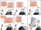 Cartoonist Nick Anderson  Nick Anderson's Editorial Cartoons 2011-10-11 tax