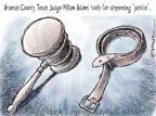 Cartoonist Nick Anderson  Nick Anderson's Editorial Cartoons 2011-11-06 father