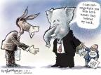 Cartoonist Nick Anderson  Nick Anderson's Editorial Cartoons 2011-11-22 tax