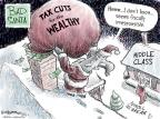 Cartoonist Nick Anderson  Nick Anderson's Editorial Cartoons 2011-12-15 tax