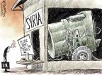 Cartoonist Nick Anderson  Nick Anderson's Editorial Cartoons 2012-02-24 diplomatic