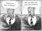 Cartoonist Nick Anderson  Nick Anderson's Editorial Cartoons 2012-03-10 war