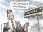Cartoonist Nick Anderson  Nick Anderson's Editorial Cartoons 2012-04-01 Florida