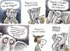 Cartoonist Nick Anderson  Nick Anderson's Editorial Cartoons 2012-04-13 Christmas