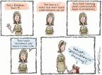 Cartoonist Nick Anderson  Nick Anderson's Editorial Cartoons 2012-04-20 lead to