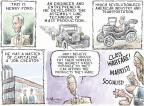 Cartoonist Nick Anderson  Nick Anderson's Editorial Cartoons 2012-05-27 pay