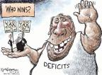 Cartoonist Nick Anderson  Nick Anderson's Editorial Cartoons 2012-07-10 tax