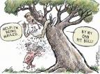 Cartoonist Nick Anderson  Nick Anderson's Editorial Cartoons 2012-07-25 republican party