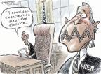 Cartoonist Nick Anderson  Nick Anderson's Editorial Cartoons 2012-08-16 vice president