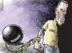Cartoonist Nick Anderson  Nick Anderson's Editorial Cartoons 2012-08-26 bicycle race