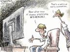 Cartoonist Nick Anderson  Nick Anderson's Editorial Cartoons 2012-08-28 republican party