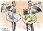 Cartoonist Nick Anderson  Nick Anderson's Editorial Cartoons 2012-10-05 caption