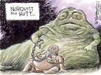 Cartoonist Nick Anderson  Nick Anderson's Editorial Cartoons 2012-11-29 republican party