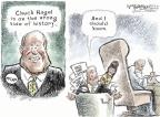 Cartoonist Nick Anderson  Nick Anderson's Editorial Cartoons 2013-02-03 McCain Palin