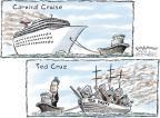 Cartoonist Nick Anderson  Nick Anderson's Editorial Cartoons 2013-02-22 republican party