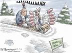 Cartoonist Nick Anderson  Nick Anderson's Editorial Cartoons 2013-03-07 flail