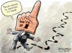 Cartoonist Nick Anderson  Nick Anderson's Editorial Cartoons 2013-03-28 lead to