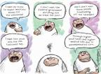 Cartoonist Nick Anderson  Nick Anderson's Editorial Cartoons 2013-04-03 taxation