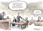 Cartoonist Nick Anderson  Nick Anderson's Editorial Cartoons 2013-04-05 honor