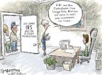 Cartoonist Nick Anderson  Nick Anderson's Editorial Cartoons 2013-05-21 government division