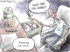 Cartoonist Nick Anderson  Nick Anderson's Editorial Cartoons 2013-06-07 home