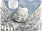 Cartoonist Nick Anderson  Nick Anderson's Editorial Cartoons 2013-06-13 republican party