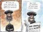 Cartoonist Nick Anderson  Nick Anderson's Editorial Cartoons 2013-06-19 military sexual assault