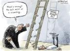 Cartoonist Nick Anderson  Nick Anderson's Editorial Cartoons 2013-06-26 supreme court judge