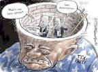 Cartoonist Nick Anderson  Nick Anderson's Editorial Cartoons 2013-07-03 republican party