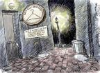 Cartoonist Nick Anderson  Nick Anderson's Editorial Cartoons 2013-07-10 legislator