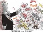 Cartoonist Nick Anderson  Nick Anderson's Editorial Cartoons 2013-07-14 congressional