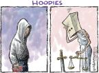 Cartoonist Nick Anderson  Nick Anderson's Editorial Cartoons 2013-07-15 court decision