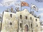 Cartoonist Nick Anderson  Nick Anderson's Editorial Cartoons 2013-07-17 legislator